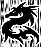 BlackDragon Token