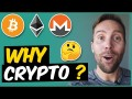 Let's get smart about Bitcoin, Ethereum and the weird world of INTERNET MONEY!