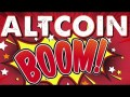 Altcoin Boom Soon! - Litecoin Signals Crypto Market Recovery - Ethereum Could See 50% Gains!