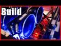 AMD Rig Build Part 1 | 5x MSI RX 470 8gb Mining Edition | 2x Red Devil RX 580 8gb