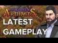 Latest Gameplay Teaser | Forgotten Artifacts